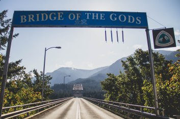 Bridge of the Gods